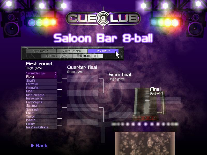 cue club 3