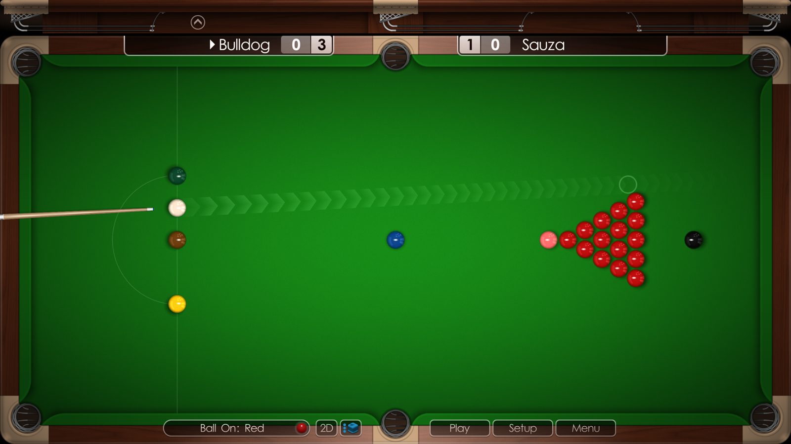 billard 8 pool pc startimes
