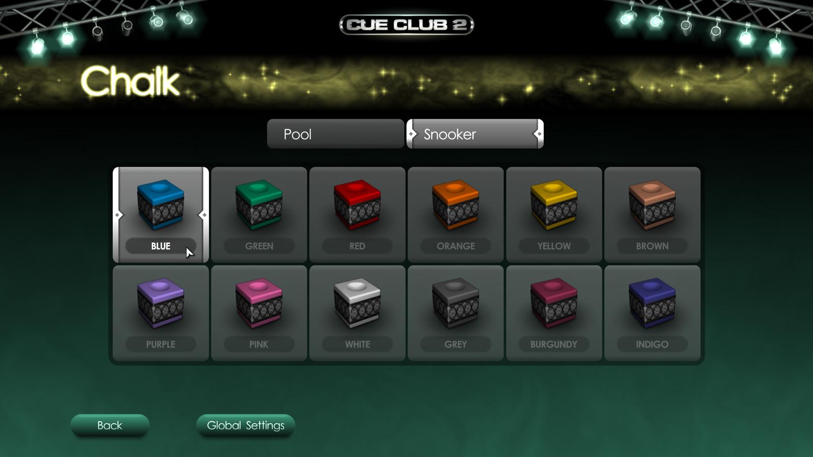 cue club gratuit sur myegy