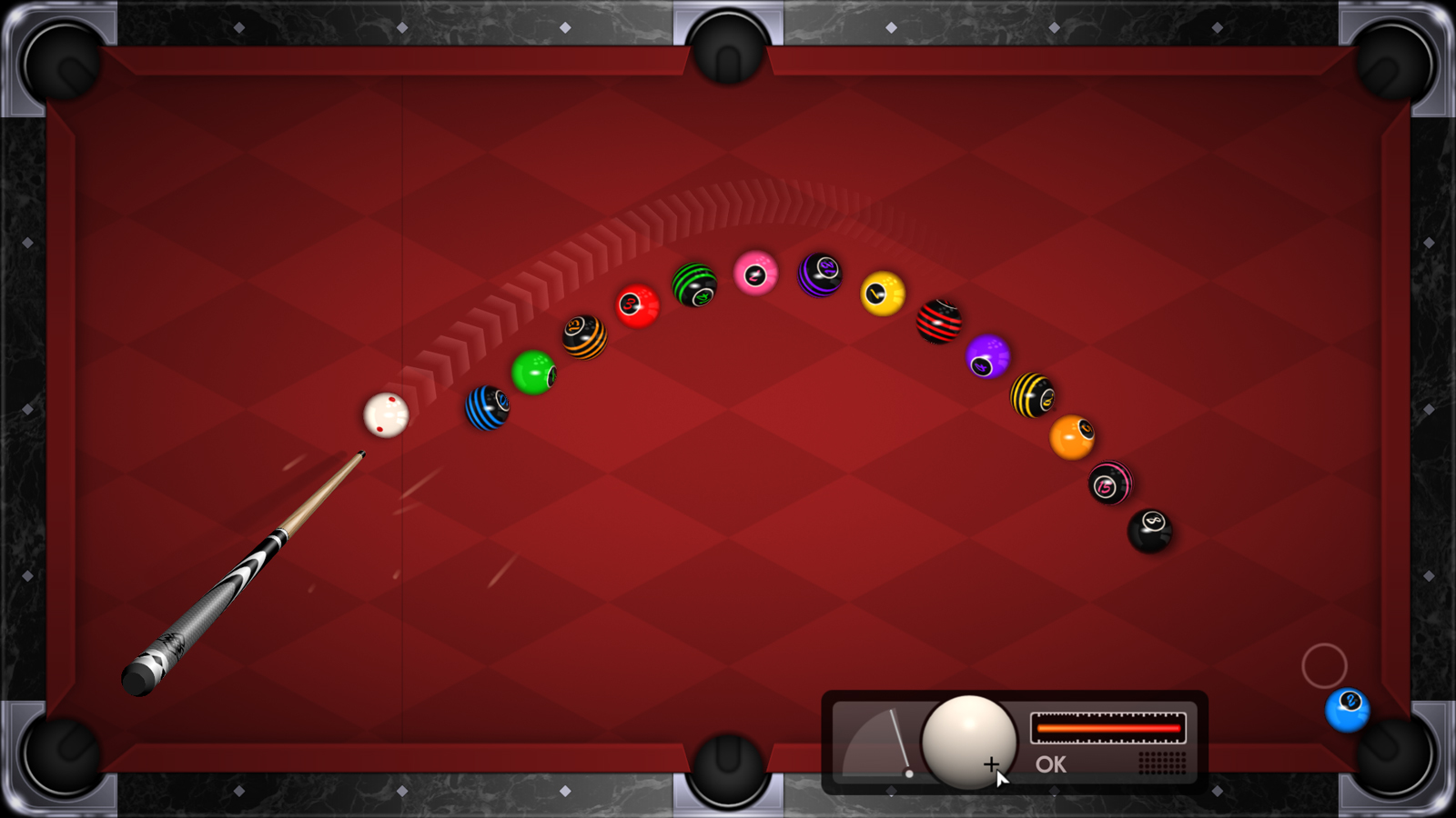Cue Club 2 Snooker Game Free [Full Version] Download For PC