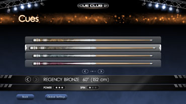 Cue Club 2 - Pool and Snooker Game for PC